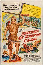 Watch Robinson Crusoe Online Putlocker
