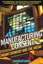 Watch Manufacturing Consent Noam Chomsky and the Media Online Putlocker
