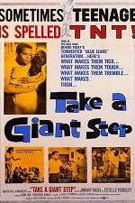 Watch Take a Giant Step Online 123movies