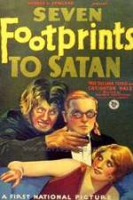 Watch Seven Footprints to Satan Online Putlocker