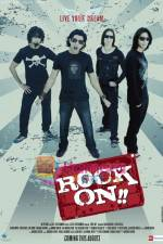 Watch Rock On!! Online Putlocker
