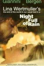 Watch A Night Full of Rain Online Putlocker