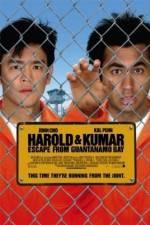 Watch Harold & Kumar Escape from Guantanamo Bay Online Putlocker