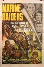 Watch Marine Raiders Online Putlocker