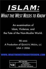 Watch Islam: What the West Needs to Know Online Putlocker