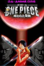 Watch One piece: Norowareta seiken Online Putlocker
