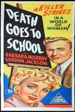 Watch Death Goes to School Online 123movies