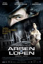 Watch Arsene Lupin Online Putlocker