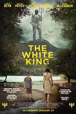 Watch The White King Online 123movies
