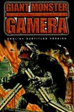 Watch Giant Monster Gamera Online Putlocker