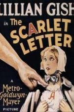 Watch The Scarlet Letter Online Putlocker