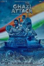 Watch The Ghazi Attack Online Putlocker