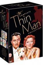 Watch Shadow of the Thin Man Online Putlocker