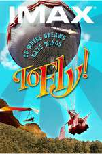 Watch To Fly! Online Putlocker