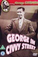 Watch George in Civvy Street Online 123movies