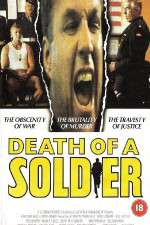 Watch Death of a Soldier Online Putlocker