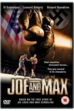 Watch Joe and Max Online Putlocker