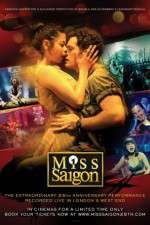 Watch Miss Saigon 25th Anniversary Online Putlocker