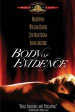 Watch Body of Evidence Online 123movies