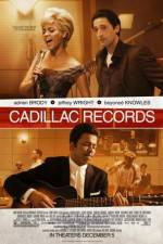 Watch Cadillac Records Online Putlocker