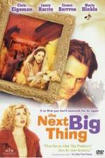 Watch The Next Big Thing Online 123movies