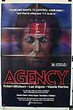 Watch Agency Online 123movies