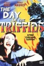 Watch The Day of the Triffids Online Putlocker