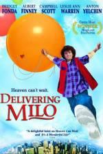 Watch Delivering Milo Online Putlocker