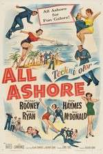 Watch All Ashore Online 123movies