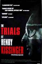 Watch The Trials of Henry Kissinger Online 123movies