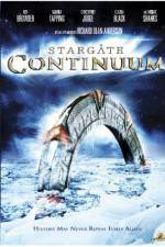 Watch Stargate: Continuum Online Putlocker