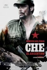 Watch Che: Part One Online Putlocker
