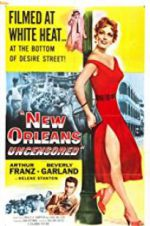 Watch New Orleans Uncensored Online Putlocker