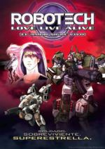 Watch Robotech: Love Live Alive Online Putlocker