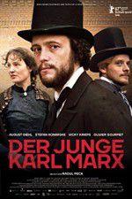 Watch The Young Karl Marx Online Putlocker