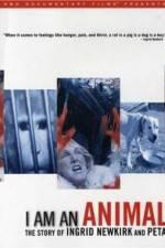 Watch I Am an Animal: The Story of Ingrid Newkirk and PETA Online Putlocker