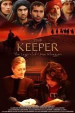Watch The Keeper The Legend of Omar Khayyam Online Putlocker