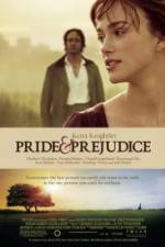 Watch Pride & Prejudice Online Putlocker