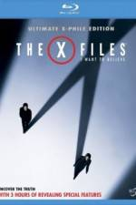 Watch The X Files: I Want to Believe Online Putlocker