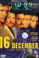 Watch 16 December Online Putlocker
