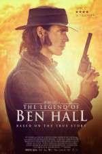 Watch The Legend of Ben Hall Online Putlocker