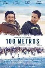 Watch 100 metros Online 123movies