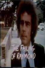 Watch The Failing of Raymond Online 123movies