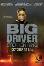 Watch Big Driver Online Putlocker