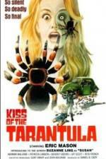Watch Kiss of the Tarantula Online 123movies