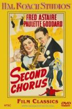 Watch Second Chorus Online Putlocker