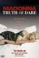 Watch Madonna: Truth or Dare Online 123movies