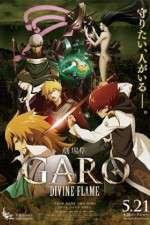 Watch Garo Divine Flame Online 123movies