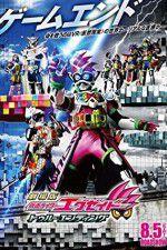 Watch Kamen Rider Ex-Aid True Ending Online Putlocker