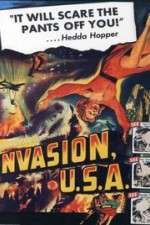 Watch Invasion U.S.A. Online 123movies